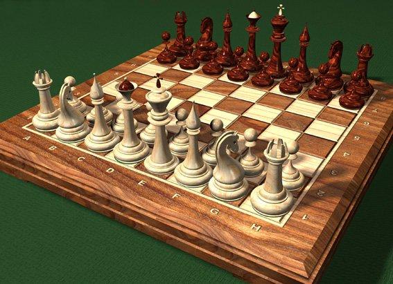 Электронная шахматная доска DGT с фигурами Bluetooth